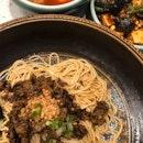 Vinaigrette Ebiko Prawn Paste Dry Noodle