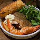 """Bouillabaisse"" Seafood Stew"