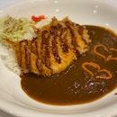 Signature Chicken Katsu Curry Rice