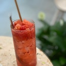 Watermelon Raspberry Freezy
