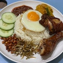 Spice & Rice (Amoy Street Food Centre)