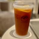 Champion's Lemon Tea (Ice)