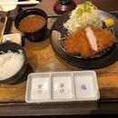 Rosu Katsu Set