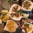 Mexican Italian