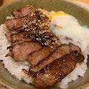 Miyazaki Wagyu Beef Don ($27.80)