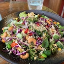 Tracy's Favourite Salad ($24)