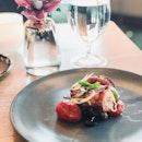 Delicious Valentine's Day dinner @artemis.sg  #sgfood #sgfoodies #burpple #instafood_sg #sgcafe  #bonappetit #vscoedit #agameoftones #thecreatorclass #createcommune  #foodvsco #f52grams #eeeeeats #huffposttaste #onthetable #buzzfeast #forkyeah #getinmybelly #food52 #feedfeed #tastethisnext #eattheworld #foodandwine #feedyoursoull #eatfamous #tastingtable #bestfoodworld #beautifulcuisines #dailyfoodfeed