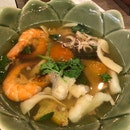 Tomyan Clear Soup