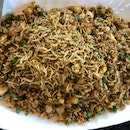Anchovies Fried Rice
