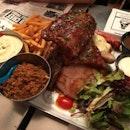 Meat Platter Feast