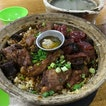 Claypot Chicken Rice With Extra Yun Chang
