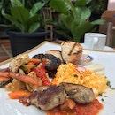 Ferringhi Garden Restaurant, Penang