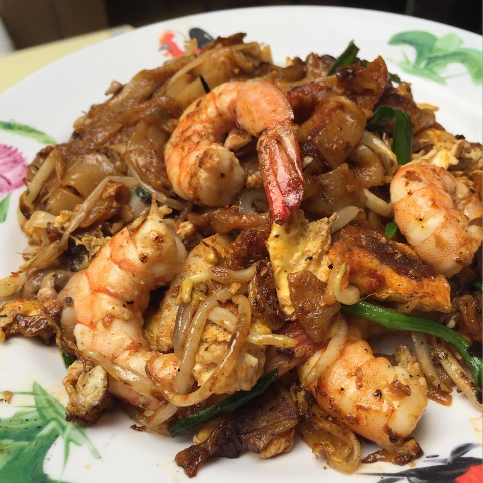 Char Kuay Teow ($3-4)