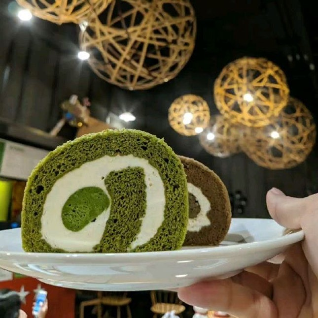 Nana's Green Tea 🍵 Matcha lovers FALL IN NOW!