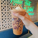 Thai Milk Tea ($5.50)