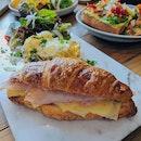 Gallic Dejeuner