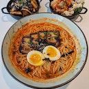 Seoul Yummy 🍽️ [NDP x Chili Crab] New So-Myon menu 🍜 .