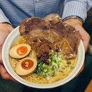 Gyumaru from @ramenchampion_sg 🍜 ⬇️ New Ramen Restaurant!