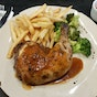 Table Manners (Changi City Point)