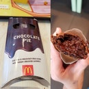 Chocolate Pie $1.50