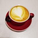 Turmeric Latte ($5.50++)