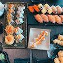 Shin Minori Japanese Restaurent
