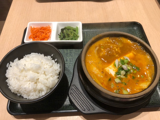 Korean 🥘🥟🍱