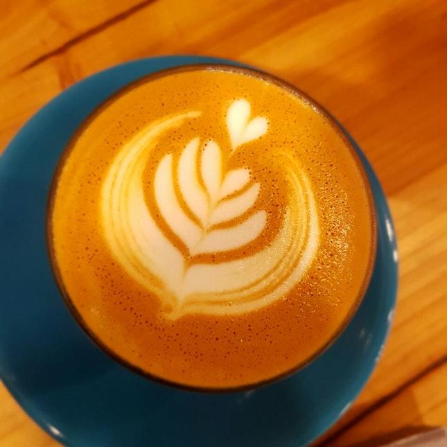 Quiet Place, Good Coffee