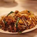Penang Fried beehoon ❤️ #melfclar #melfclarmalaysia #penangfriedbeehoon #kimliankee