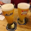🍺🍺 #melfclar #cheers #izasiglap