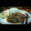 Lusting over one of my favorite cuisines- Thai Food!