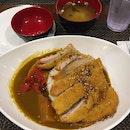 Throwback - Katsu Curry Rice🍱 Set Treat by Friend at The Palms, Singapore Swimming Club 🍴#ieatishootipost#hungrygowhere#instafood#foodporn#Rocasia#iweeklyfood#yummy#instagram#8days_eat#theteddybearman#eatoutsg#whati8today#yummy#eatoutsg#foodforfoodie#vscofood#igfoodie#eatingout#eatstagram#sgfood#foodie#foodstagram#SingaporeInsiders#sg50#100happydays#burpple#eatbooksg#burpplesg