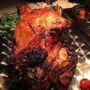 Lamb Shank 🍴 for 🐻 #theteddybearman at #arcadisdnd2015 😋 #ieatishootipost#hungrygowhere#instafood#foodporn#Rocasia#iweeklyfood#yummy#instagram#8dayseat#theteddybearman#eatoutsg#whati8today#yummy#eatoutsg#foodforfoodie#vscofood#igfoodie#eatingout#eatstagram#sgfood#foodie#foodstagram#SingaporeInsiders#sg50#100happydays#burpple#eatbooksg