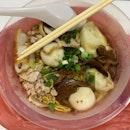 Market Street Teochew Kway Teow Mee for breakfast #ieatishootipost #hungrygowhere #instafood #foodporn #iweeklyfood #yummy #instagram #theteddybearman #風月閒人 #eatoutsg #whati8today #yummy #eatoutsg #food #igfoodie #eatingout #eatstagram #sgfood #foodie #foodstagram #SingaporeInsiders #sgfoodie #sgfoodies #burpple #eatbooksg #burrplesg #ilovehawkerfood
