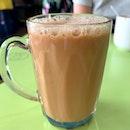 Teh Halia from Amoy Level 2 after lunch #ieatishootipost #hungrygowhere #instafood #foodporn #iweeklyfood #yummy #instagram #theteddybearman #eatoutsg #whati8today #yummy #eatoutsg #food #igfoodie #eatingout #eatstagram #sgfood #foodie #foodstagram #SingaporeInsiders #sgfoodie #sgfoodies #burpple #eatbooksg #burrplesg #ilovehawkerfood #tehhalia