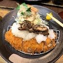 Simple Truffle Tonkatsu from MaMaison Tonkatsu at Westgate #ieatishootipost#hungrygowhere#instafood#foodporn#iweeklyfood#yummy#instagram#theteddybearman#eatoutsg#whati8today#yummy#eatoutsg#food#igfoodie#eatingout#eatstagram#sgfood#foodie#foodstagram#SingaporeInsiders#sgfoodie#sgfoodies#burpple#eatbooksg#burrplesg#westgatesg#tonkatsu#mamaisonsg