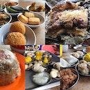 #malacca #yearendtrip2016 #dimsum #breakfast #jonkerwalk #comeearly #overorder #overeat #holiday #holidaynocalories #best荷叶饭 #burpple #burpplesg #burpplemalaysia