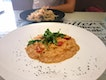 Crab & Lobster Risotto