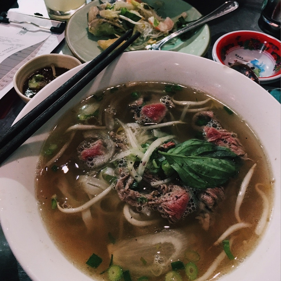 Cheap And Good Pho