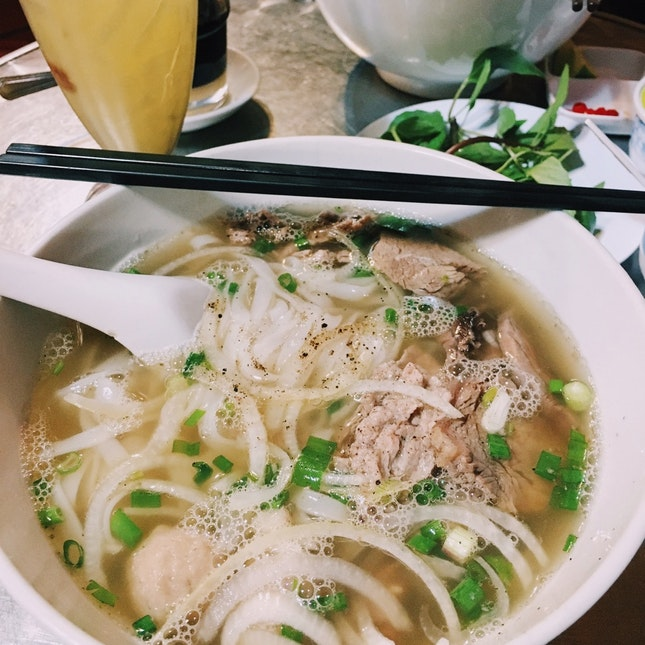 Pho 99 Vietnamese Delights