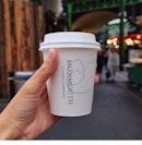 Monmouth Coffee The Borough - London