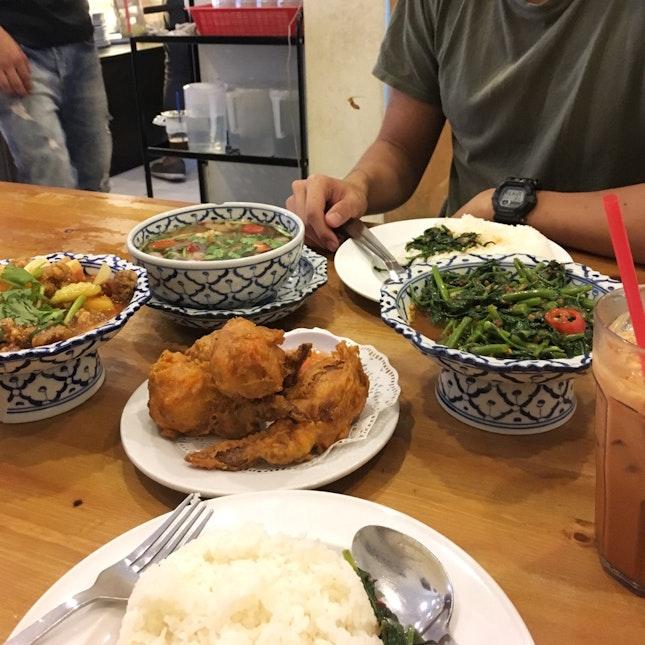 Thai Food 🥘🍜
