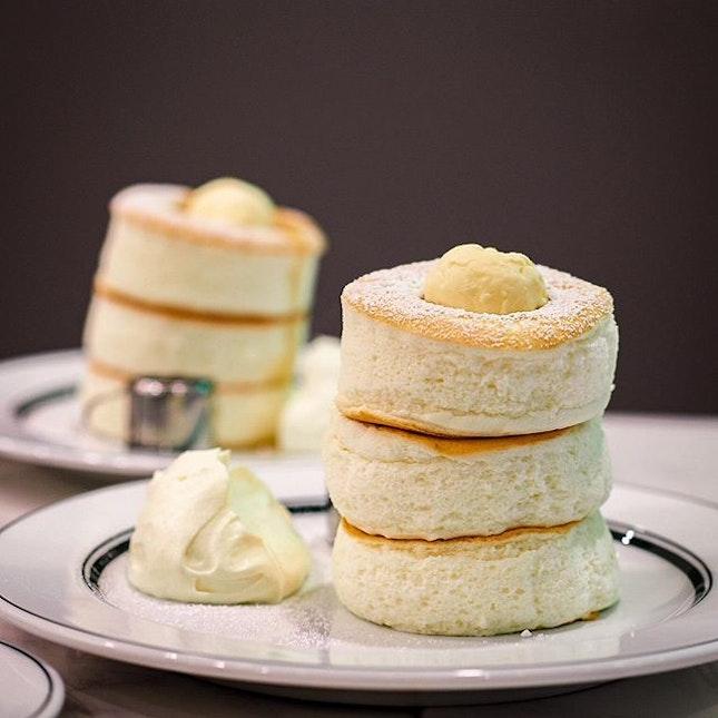 Gram Pancakes Singapore will officially open tomorrow at VivoCity #02-110 at 1pm!