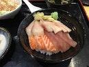 Sushi Goshin (Suntec City)
