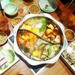 Pipping hot steamboat this festive holiday!