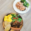 Great Brunch & Delicious Cold Brew