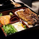Chope is featuring Unagi as the dish for the month of May!