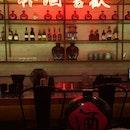 New Bar Opening