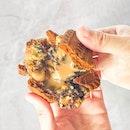 Biscoff Cookie [S$4.10] ・ In need of a sinful treat from @Nasty_Cookiee🤤 ・ #Burpple #FoodieGohSingapore ・ ・ ・ ・ #instadailyphoto #photooftheday #followme #follow #tslmakan #food #yummy #foodstagram #foodgasm #sgfoodies #sgfoodie #foodsg #singaporefood #whati8today #sgfoodporn #eatoutsg #8dayseat #singaporeinsiders #singaporeeats #sgfoodtrend #sgigfoodie #thisisinsiderfood #foodinsingapore #foodinsing #cookie #lotus #biscuit