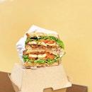 Grilled Halloumi [S$13.00] ・ @KorioSG makes Tuesdays awesome😍 ・135 Amoy Street#01-03Singapore 049964 ・ #Burpple #FoodieGohTelokAyer ・ ・ ・ ・ #foodietribe #tslmakan #instafood_sg #yummy #foodstagram #foodgasm #sgfoodies #sgfoodie #foodsg #singaporefood #whati8today #sgfoodporn #eatoutsg #8dayseat #singaporeinsiders #singaporeeats #sgfoodtrend #sgigfoodie #thisisinsiderfood #foodinsingapore #foodinsing #halloumi #cheese #sandwich